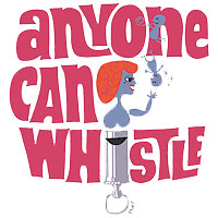 Anyone Can Whistle