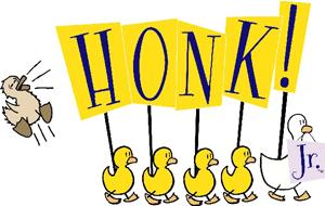 Honk Jr